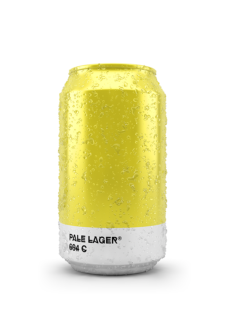 'Pale Lager'