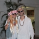 Marcelle Akerman y Romain Couture