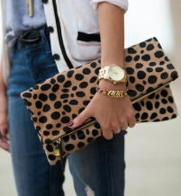 Formas de usar animal prints
