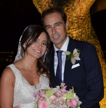 Matrimonio Rives Cardona